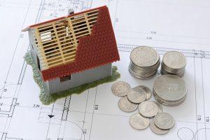 Dom i pieniądze