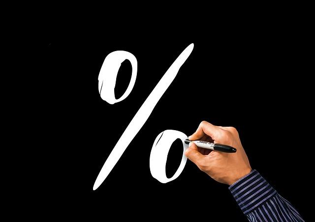 stopy procentowe w kredycie